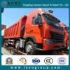 최신 Sinotruk HOWO A7 420HP 12 짐수레꾼 8*4 덤프 트럭