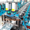 Rodillo marina de la tarjeta del andamio del suelo de China que forma la fábrica de máquina Malasia