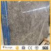 가져온 Marble, Tiles를 위한 Natural Tundra Grey Marble Slabs