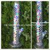 14 Waterpijpen van het Glas van de duim de Glanzende met de Techniek van het Mozaïek