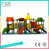 Оборудование спортивной площадки парка атракционов типа пирата для детей