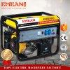 電気始動機5kwガソリン発電機セット(6500)