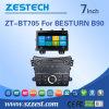Zestech mejor opción alquiler de DVD estéreo para Auto Besturn B90