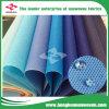 Tela no tejida prima de los PP Spunbond del polipropileno de la materia de la venta de la fábrica
