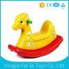 Езда на игрушке образования игрушки игры игрушки младенца лошади Roking