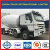 2017 de Nieuwe Vrachtwagen van de Mixer van het Vervoer van het Merk Concrete met Pomp