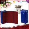 Caja de regalo de cuero de gracia de lujo en China (5526)