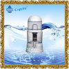 PP/ABS de Pot van de Zuiveringsinstallatie van het Water van de Rang van het voedsel met Ceramische Filter