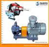 原油またはディーゼル油または重油の給油の油ポンプ、内部ギヤポンプ、重油ポンプ、油圧ポンプ、電気圧力ポンプのためのKCB (2CY/YCB)ギヤ油ポンプ