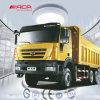 Iveco新しいKingkan 6X4鉱山のダンプトラック