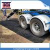 鉱山または舗装するか、または車の駐車のための二重抵抗のプラスチック格子
