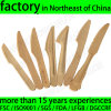 Couteau à bois en bois bouleau respectueux de l'environnement