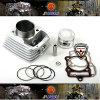 2014new C100, 110cc à 125cc 54mm Big Bort Kit 14PCS/Set
