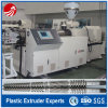 Sj Series Plastic Conical Twin Screw Extruder