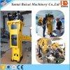 Concevoir/pièces de construction/machines/marteau hydraulique Soosan Sb70 de rupteur