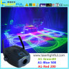 200MW Red Light Laser Scanner 15k