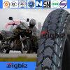 110/90-17 Uganda-schlauchloser Motorrad-Gummireifen