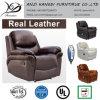 Ganascia del Recliner di massaggio di vibrazione dei 8 punti/massaggio Recliner/Kd-Dm7085 di massaggio Sofa/Heating