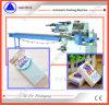 Empaquetadora automática de la esponja de la limpieza Swa-450