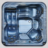Whirlpool SPA, de Draaikolk van de Massage jcs-62A