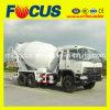 Dongfeng 4X2 6m3 Ready Mix Concrete Truck con Cummins Engine