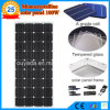 100W High Efficiency Photovoltaic PV Panel