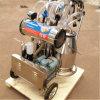 Goatsのための真空Pump Milking Machine