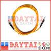 セリウムApproved St/UpcへのSt/Upc Sm Patch Cord (ST/UPC-ST/UPC-SM)