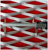 中国の工場製造者のアルミニウムによって拡大される金属の網