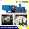 Machine de moulage par injection pour 20 litres de positions d'eau en plastique
