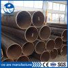 Tubulação de aço soldada carbono laminada/extraída da estrutura