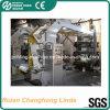 6 Plástico Color Film bolsa máquina de impresión (CH886)