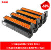 Compatível com OKI C8600/8800/8650 Drum Cartridge