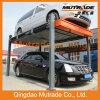 3000kg подъем автомобиля дистанционного управления автомобилей Ce 2 гидровлический