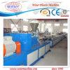 Novo tipo maquinaria da extrusão do painel de teto do PVC de Sjsz-51/105