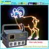 laser Animation Show System di 1W RGB