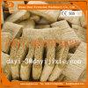 Alimento estruso della proteina della soia che fa macchina