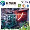 鋼鉄鋼片- (CCM) 80 x 80のmmのための連続鋳造機械 ----- パキスタン、インド、イランのためのコンサルタントサービス