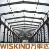 Costruzione prefabbricata chiara della struttura d'acciaio con il migliore prezzo
