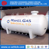 販売のためのガスタンク5000L LPGのガスの貯蔵タンクを調理する小さい小型5000リットルLPG