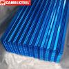Feuille en acier enduite de toiture de couleur enduite d'une première couche de peinture par PPGI