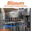 Máquina de embalagem mineral/pura da água/planta de empacotamento água pura