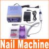 Elektrische Nagel-Kunst-Bohrgerät-Datei-Maniküre-Maschine
