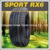 Neues Car 4WD SUV Tires (265/70r17, 235/75r15, 265/70r16, 235/65r17, 265/65r17)