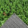 プラスチックマットはフロアーリングのゴルフ小型サッカーの人工的な草を遊ばす