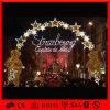 Riesige LED dekorative Bogen-im Freienleuchte der Hochzeits-