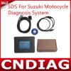 SDS 2013 für Suzuki Motorcycle Diagnosis System (NP17)