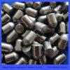 Botones parabólicos carboníferos del carburo cementado del uso