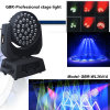 10W 4in1 LED Moving Head Beam Light