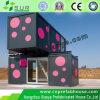 판매를 위한 조립식 콘테이너 집 또는 근해 설비 콘테이너